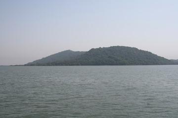 L'île Éléphanta